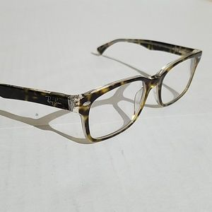 RayBan glasses frame H20